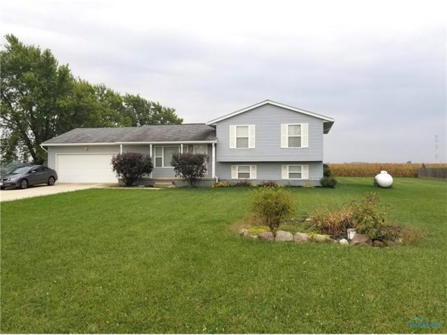 4151 Libbey, Perrysburg, OH 43551 (MLS #6015554) :: RE/MAX Masters