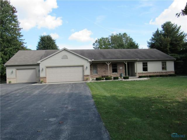 4835 S Fulton Lucas, Swanton, OH 43558 (MLS #6015571) :: RE/MAX Masters