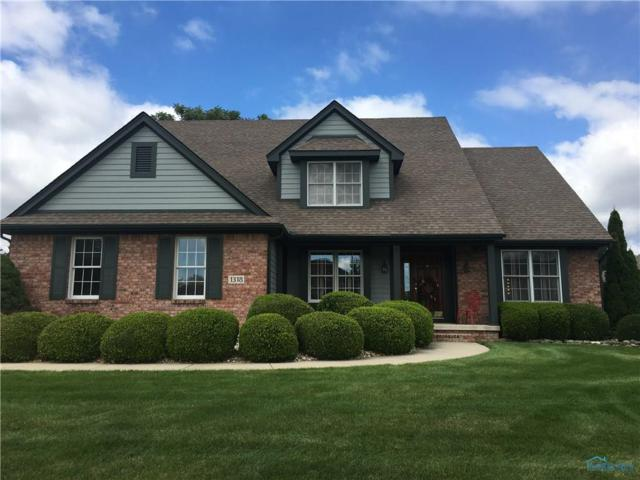 1318 Sheffield, Bowling Green, OH 43402 (MLS #6015590) :: RE/MAX Masters