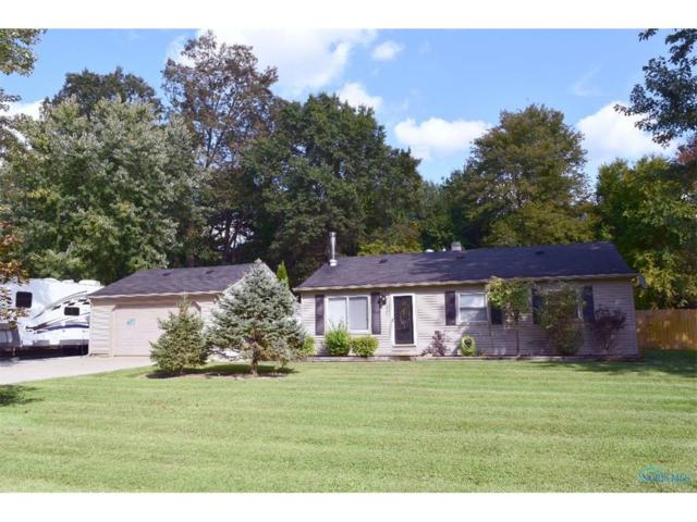 3680 County Road 2, Swanton, OH 43558 (MLS #6015623) :: RE/MAX Masters