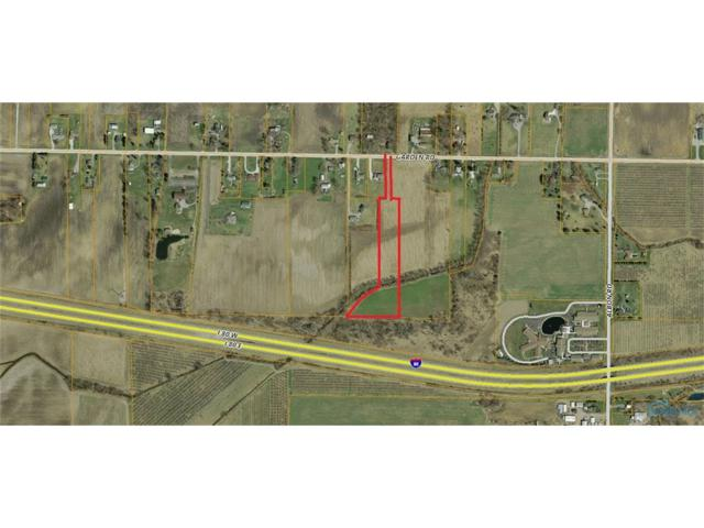 8431 Garden Lot D1, Maumee, OH 43537 (MLS #6015627) :: Key Realty