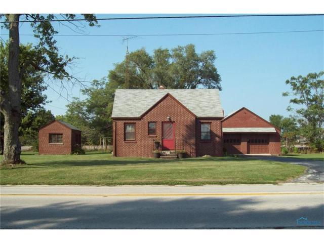 20891 W Toledo, Williston, OH 43468 (MLS #6015654) :: RE/MAX Masters