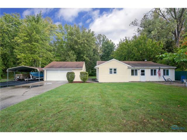 9340 Old State Line, Holland, OH 43528 (MLS #6015667) :: RE/MAX Masters