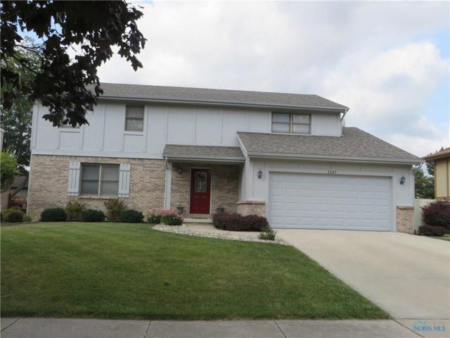2207 Willowtree, Maumee, OH 43537 (MLS #6015668) :: Key Realty