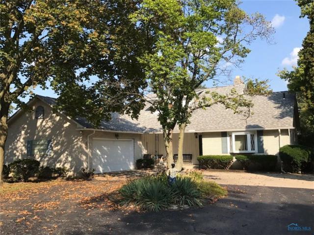 368 N River, Waterville, OH 43566 (MLS #6015688) :: Key Realty
