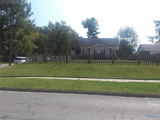 99 Elton Parkway, Swanton, OH 43558 (MLS #6015716) :: Key Realty