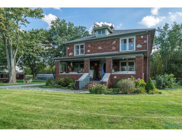 10335 Sylvania Metamora, Berkey, OH 43504 (MLS #6015718) :: Key Realty
