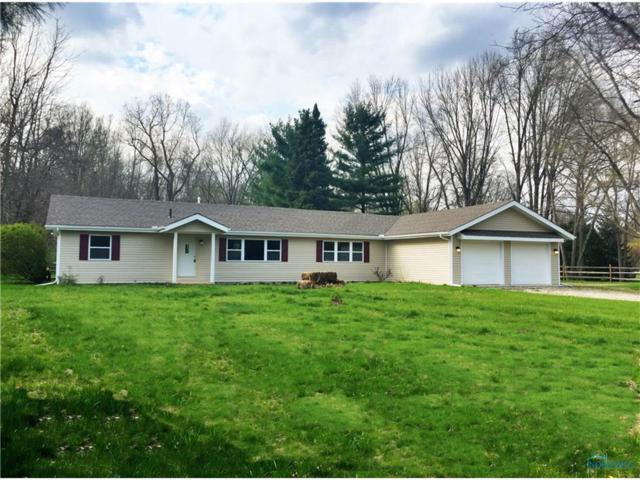 11004 Obee, Whitehouse, OH 43571 (MLS #6015721) :: Key Realty