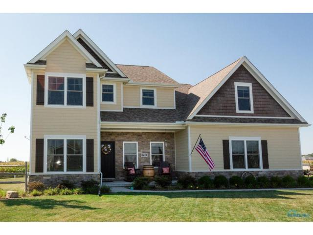6418 Coventry, Waterville, OH 43566 (MLS #6015740) :: Key Realty