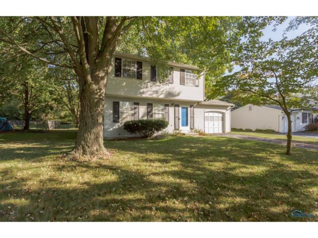121 Marshall, Swanton, OH 43558 (MLS #6015823) :: RE/MAX Masters