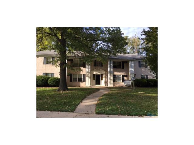 1614 Brooke Park, Toledo, OH 43612 (MLS #6015876) :: Key Realty