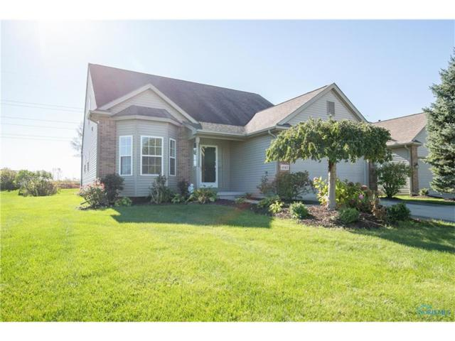 6943 Offshore, Maumee, OH 43537 (MLS #6015994) :: Key Realty