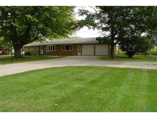 5198 County Rd 5-2, Delta, OH 43515 (MLS #6015996) :: Key Realty
