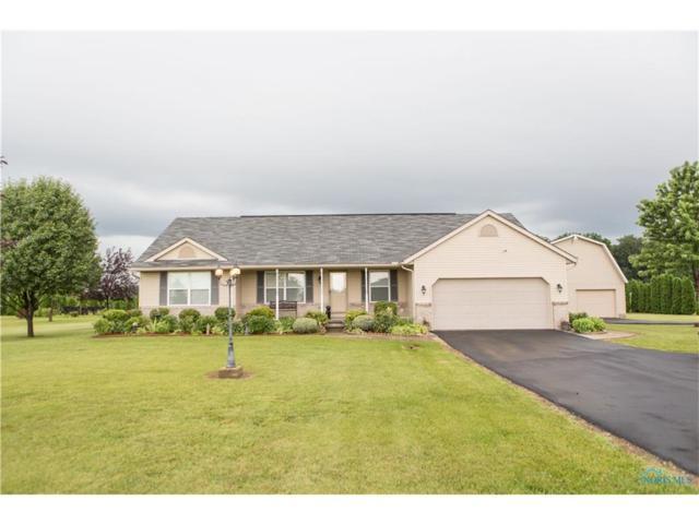 9614 Berkey Southern, Waterville, OH 43566 (MLS #6016120) :: Key Realty