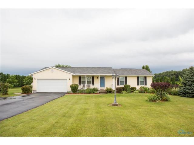 9638 S Berkey Southern, Waterville, OH 43566 (MLS #6016121) :: Key Realty