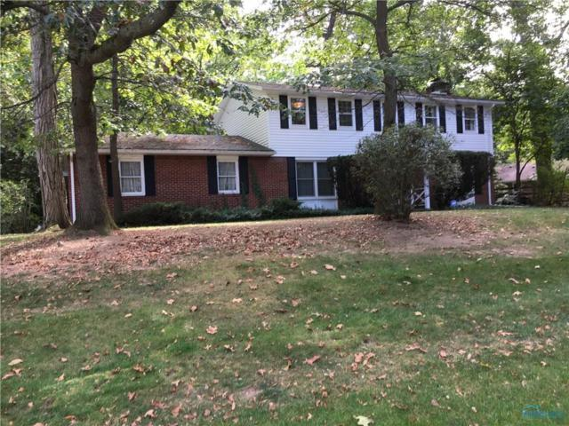 1203 Brownwood, Bowling Green, OH 43402 (MLS #6016261) :: RE/MAX Masters