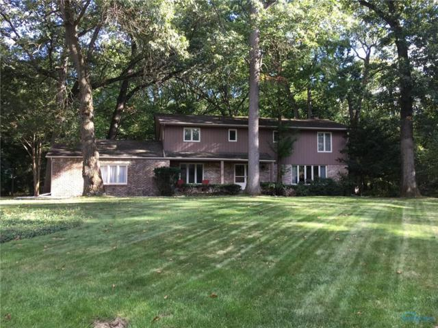 515 Brownwood, Bowling Green, OH 43402 (MLS #6016273) :: RE/MAX Masters