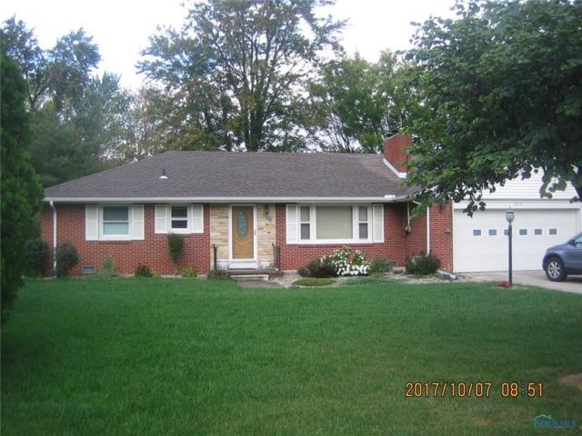 214 Biddle, Bowling Green, OH 43402 (MLS #6016338) :: RE/MAX Masters