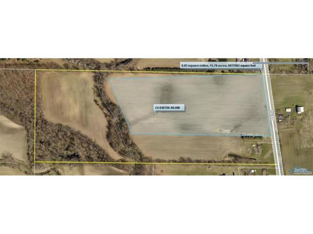 3113 Co Road 5-1, Delta, OH 43515 (MLS #6016364) :: Key Realty