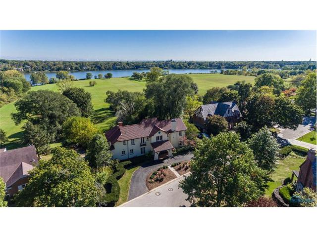 2712 Riverview, Maumee, OH 43537 (MLS #6016393) :: Key Realty