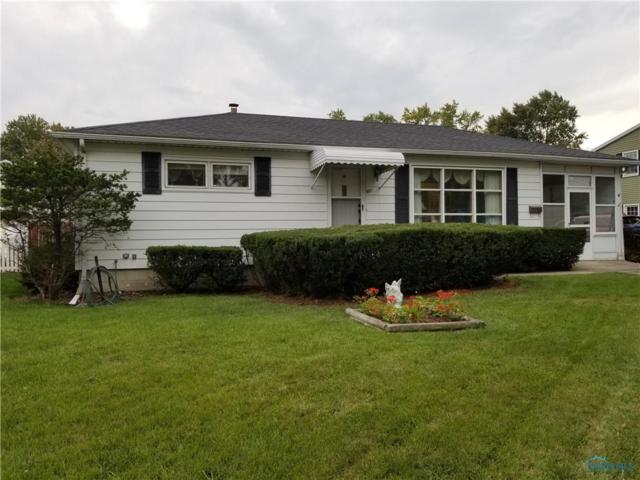 813 Phillips, Maumee, OH 43537 (MLS #6016395) :: RE/MAX Masters