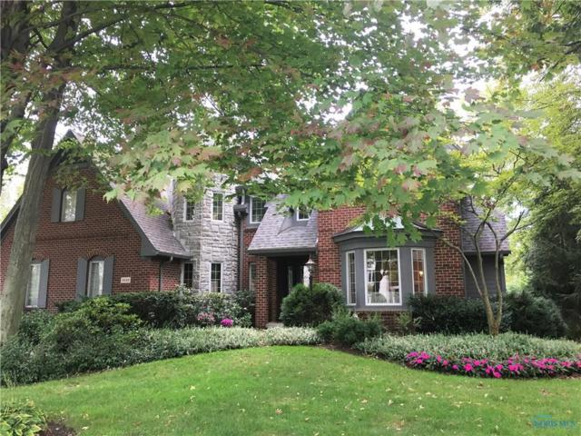 9046 Sand Ridge, Holland, OH 43528 (MLS #6016415) :: RE/MAX Masters