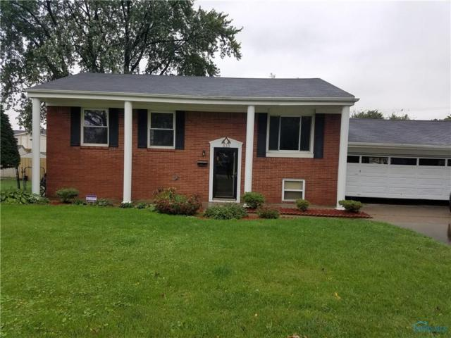 333 Brentwood, Northwood, OH 43619 (MLS #6016448) :: Key Realty