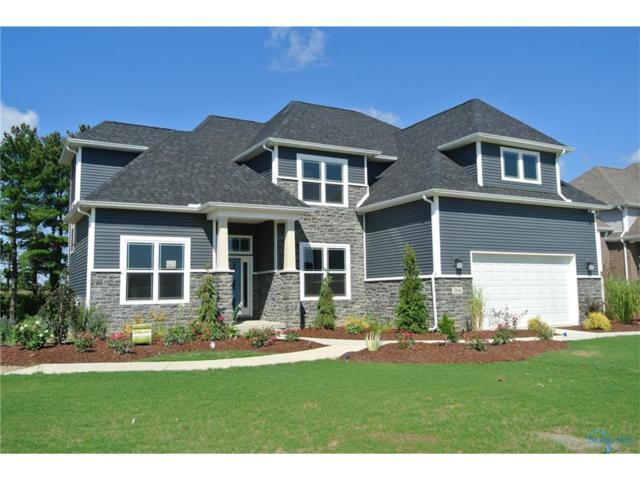 2998 Woods Edge, Perrysburg, OH 43551 (MLS #6016458) :: RE/MAX Masters