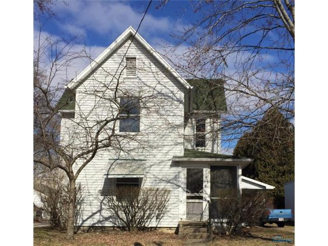332 Wallace, Bowling Green, OH 43402 (MLS #6016468) :: RE/MAX Masters
