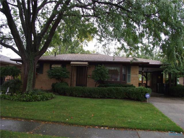 1215 Kirk, Maumee, OH 43537 (MLS #6016475) :: RE/MAX Masters