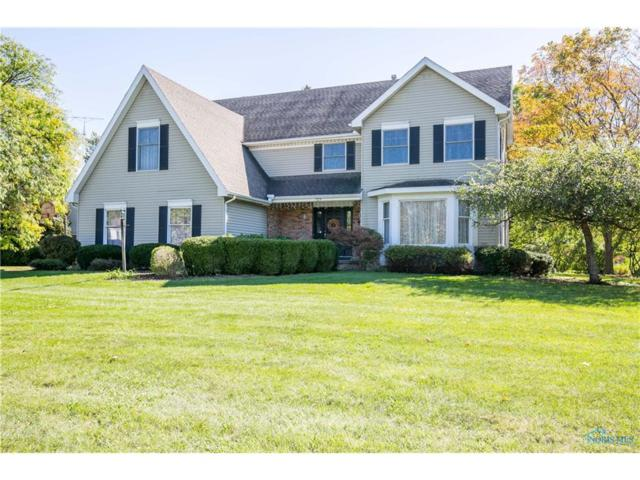 729 Grand Valley, Maumee, OH 43537 (MLS #6016488) :: RE/MAX Masters