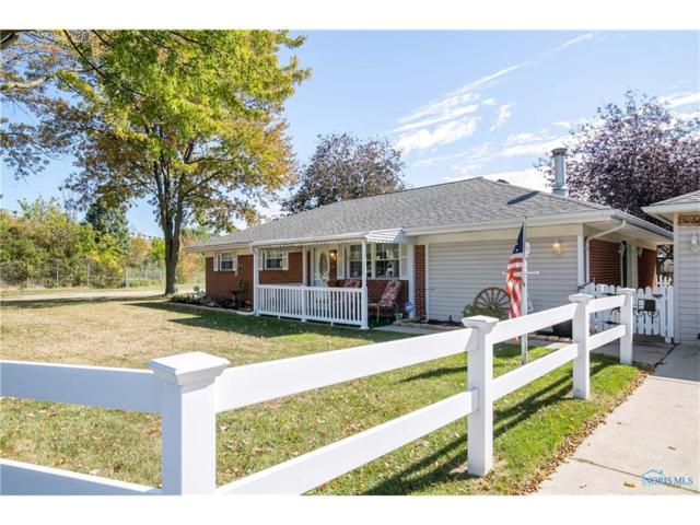 1361 Cady, Maumee, OH 43537 (MLS #6016502) :: RE/MAX Masters