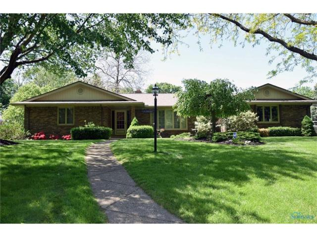 97 Park, Rossford, OH 43460 (MLS #6016518) :: RE/MAX Masters