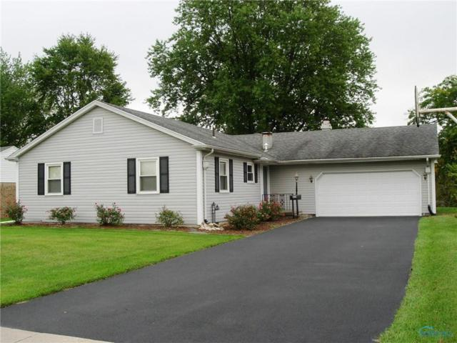 431 Overlook, Waterville, OH 43566 (MLS #6016519) :: RE/MAX Masters