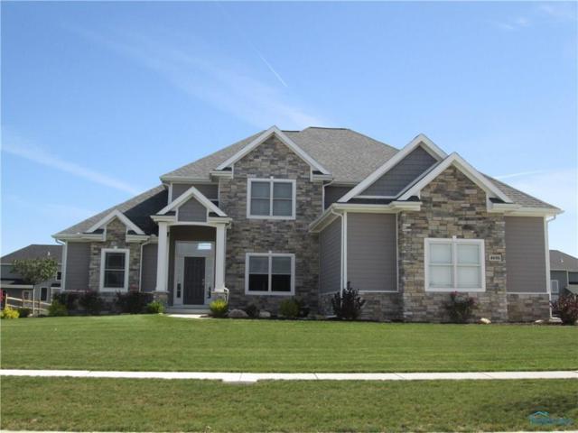 4606 Sunny Creek, Sylvania, OH 43560 (MLS #6016522) :: RE/MAX Masters