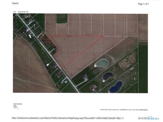 3630 Washburn, Berkey, OH 43504 (MLS #6016531) :: Key Realty