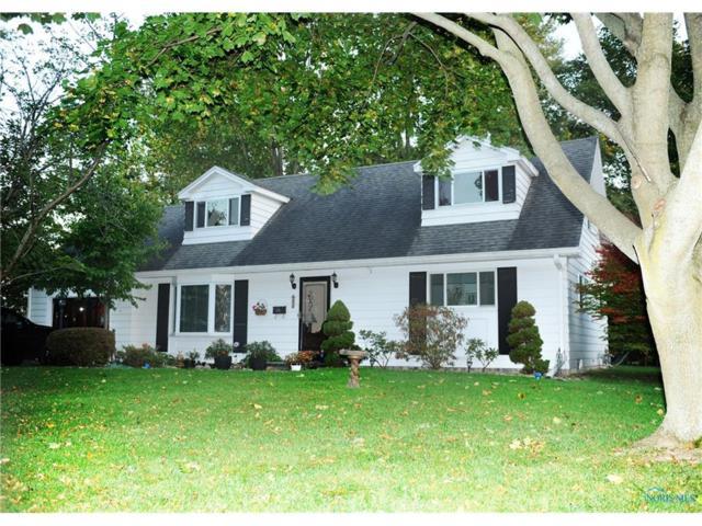104 Edgewood, Delta, OH 43515 (MLS #6016538) :: Key Realty