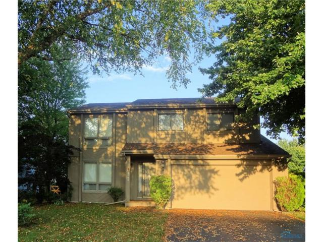 3845 Wheatlands, Sylvania, OH 43560 (MLS #6016539) :: Key Realty