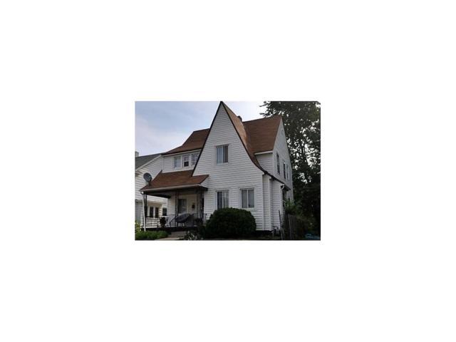 1814 Calumet, Toledo, OH 43607 (MLS #6016551) :: Office of Ivan Smith