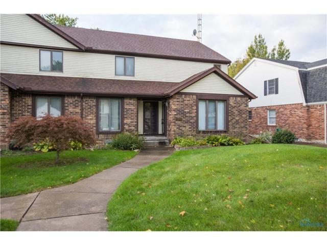 1255 Applegate #1255, Waterville, OH 43566 (MLS #6016575) :: RE/MAX Masters