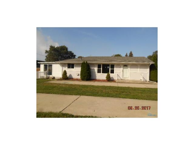 2726 Bleeker, Oregon, OH 43616 (MLS #6016577) :: RE/MAX Masters