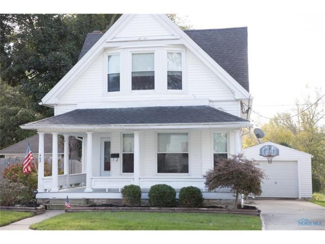 402 Providence, Delta, OH 43515 (MLS #6016578) :: Key Realty