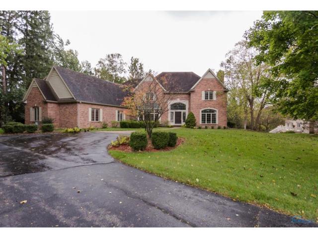 2554 Forestvale, Ottawa Hills, OH 43615 (MLS #6016587) :: RE/MAX Masters