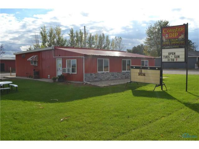 8029 Us Highway 20, Delta, OH 43515 (MLS #6016630) :: Key Realty