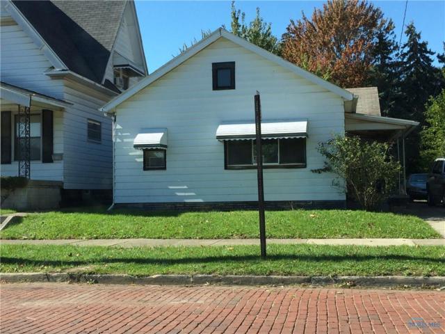 356 Sumner, Toledo, OH 43609 (MLS #6016632) :: Key Realty