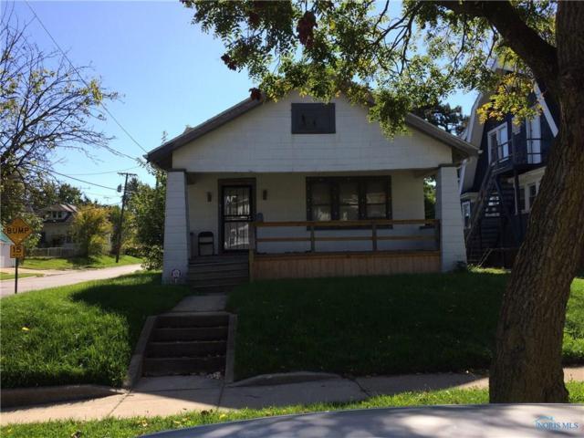 1801 Freeman, Toledo, OH 43606 (MLS #6016639) :: Key Realty