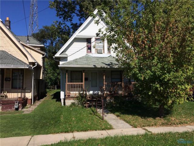 1112 Joel, Toledo, OH 43610 (MLS #6016642) :: Key Realty