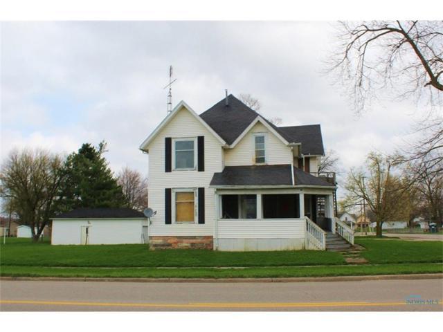 202 N Michigan, Edon, OH 43501 (MLS #6016673) :: Key Realty
