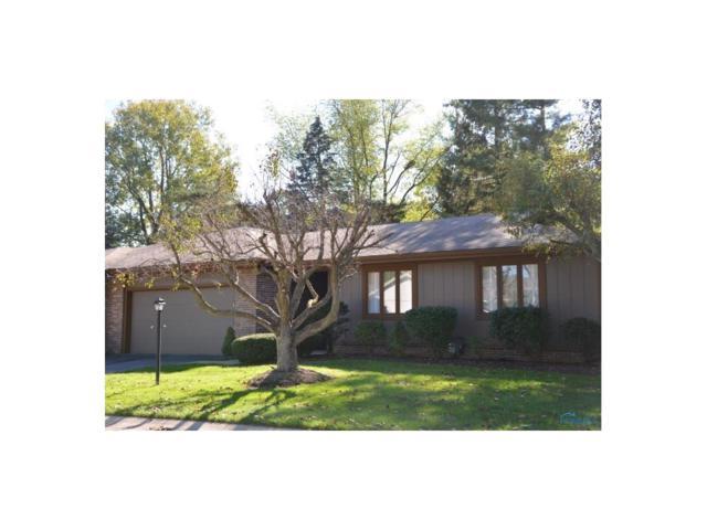 2719 Pheasant #45, Toledo, OH 43615 (MLS #6016686) :: Key Realty