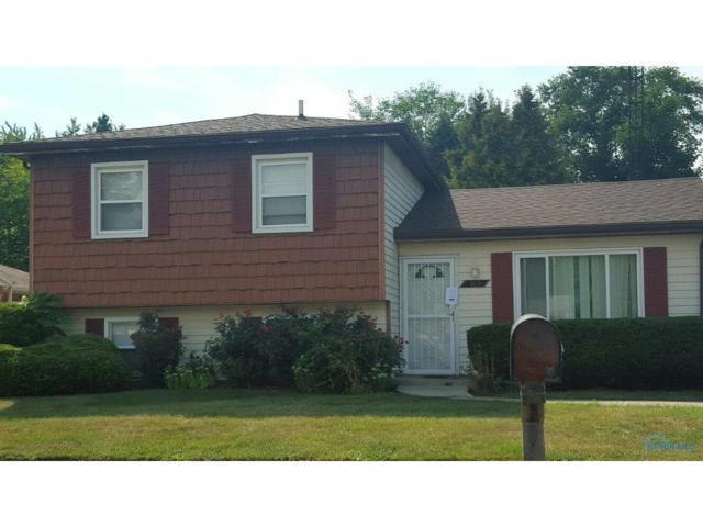 305 Sentry Hill, Toledo, OH 43615 (MLS #6016691) :: Key Realty